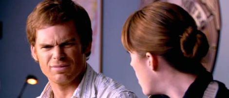 Dexter Season 6 Deb love