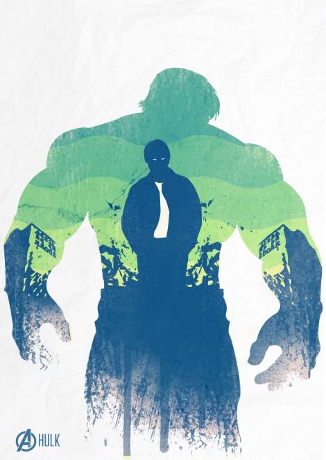 The Avengers Hulk Thor Captain America