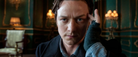 James McAvoy X Men First Class