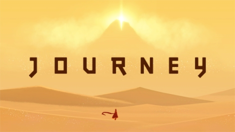 Journey PSN PS3 thatgamecompany