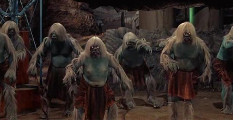 time machine 1960 morlocks