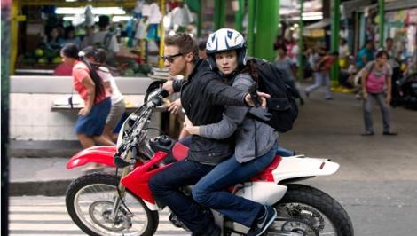 Jeremy Renner Rachel Weisz The Bourne Legacy