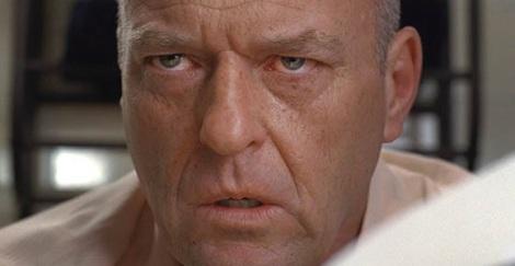 Hank Toilet Breaking Bad Season 5 blood money
