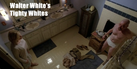 Breaking Bad S05E10 Walter Skyler - Dave Watching Stuff