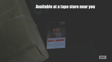 marty robbins breaking bad